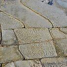 Rock Tessellation by TheaShutterbug