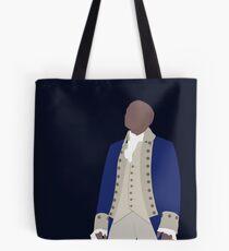 Bolsa de tela Aaron Burr