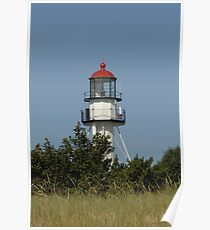 Whitefish Point Poster