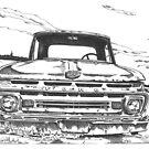 FORD truck in GA by bulldawgdude
