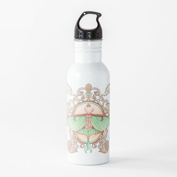 Moon Moth Water Bottle