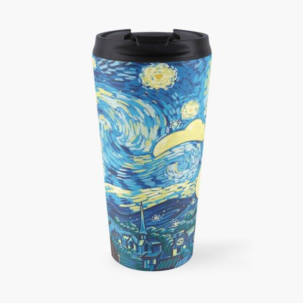 Starry Wish Travel Mug