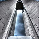 Bell Tower by Christopher Herrfurth