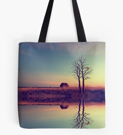 Voyage of discovery Tote Bag