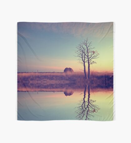 Voyage of discovery Scarf