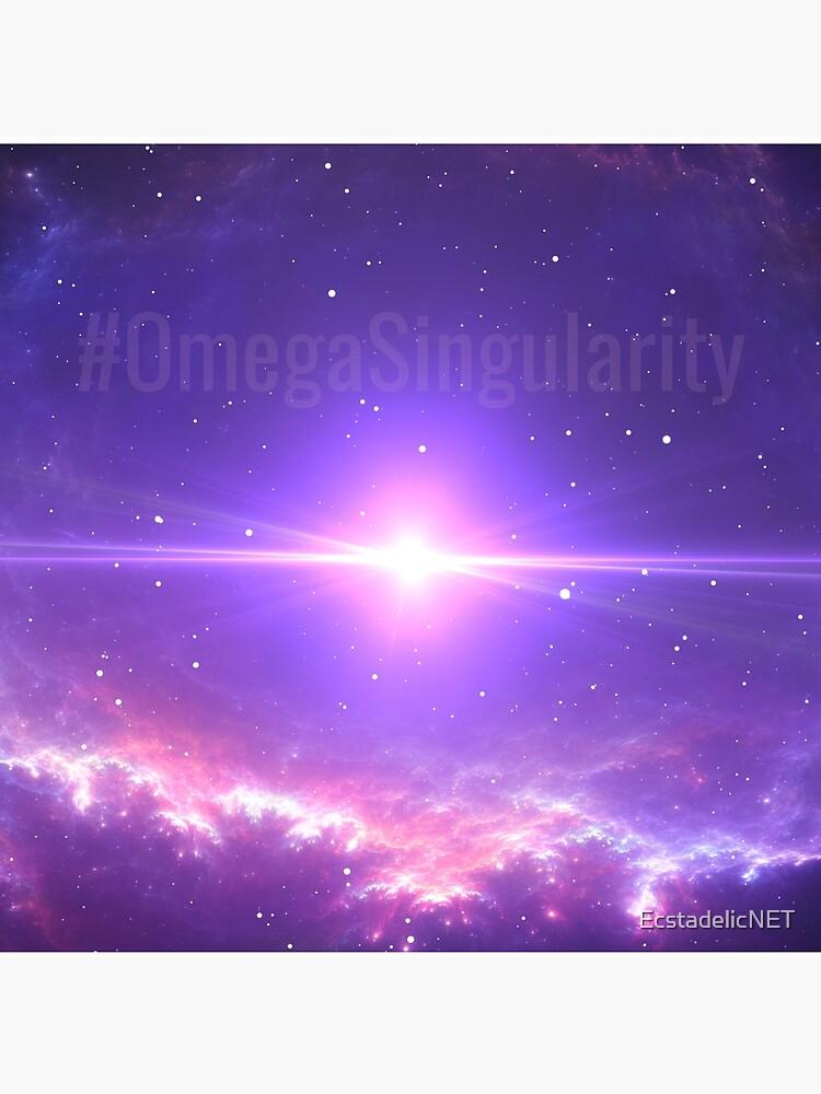 #OmegaSingularity by EcstadelicNET