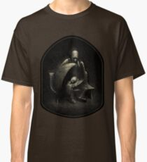 Two Wings and a Prayer Classic T-Shirt