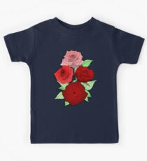 Roses Kids Clothes
