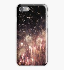 Fireworks!! iPhone Case/Skin