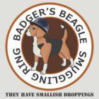Badger's Beagle Smuggling Ring V2.5 by dmbarnham