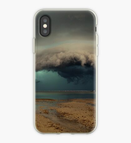 Woody Point Pano iPhone Case
