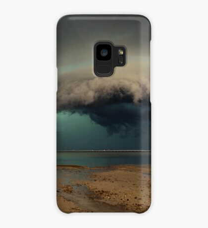 Woody Point Pano Case/Skin for Samsung Galaxy