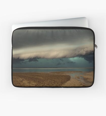 Woody Point Pano Laptop Sleeve