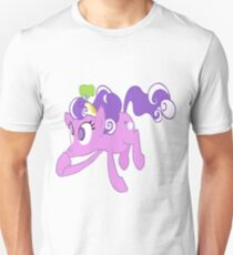 Screwball Unisex T-Shirt