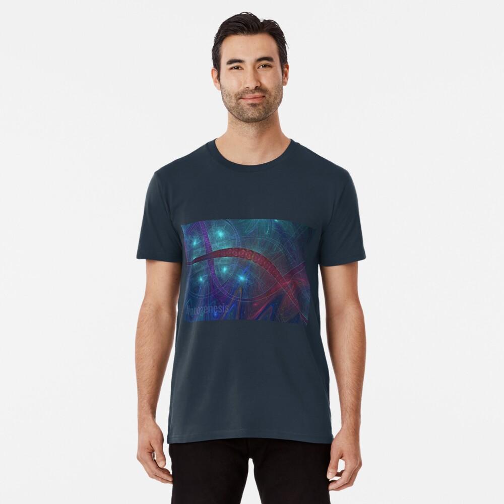 #noogenesis Premium T-Shirt