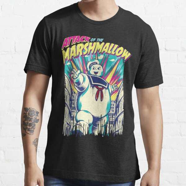 Attack of the Marshmallow Essential T-Shirt