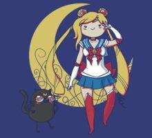 Adventure Moon