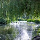 River Stour at Higham by Phill Sacre