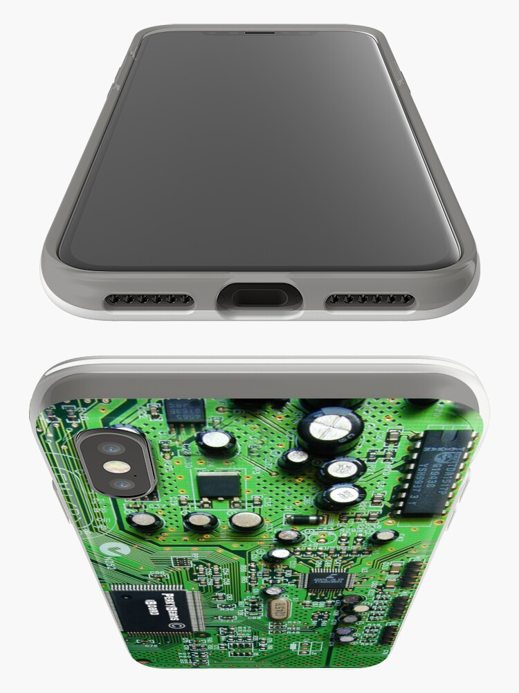 Alternate view of iBoard iPhone Case & Cover