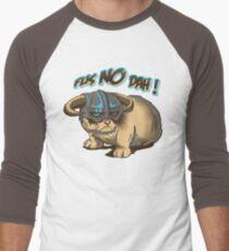 Dovahkat Men's Baseball ¾ T-Shirt