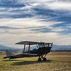 Luskintyre Airfield by rossco