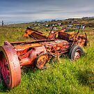 The Old Machine at Tolsta by hebrideslight