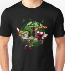 The Legend of Zim Unisex T-Shirt