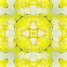 Yellow Fractal 1 by vjchoolun
