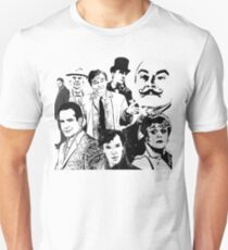 Mystery Page Unisex T-Shirt