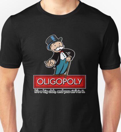 Oligopoly T-Shirt