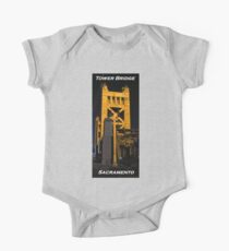 Tower Bridge, Sacramento Kids Clothes