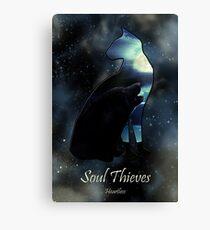 Soul Thieves Canvas Print