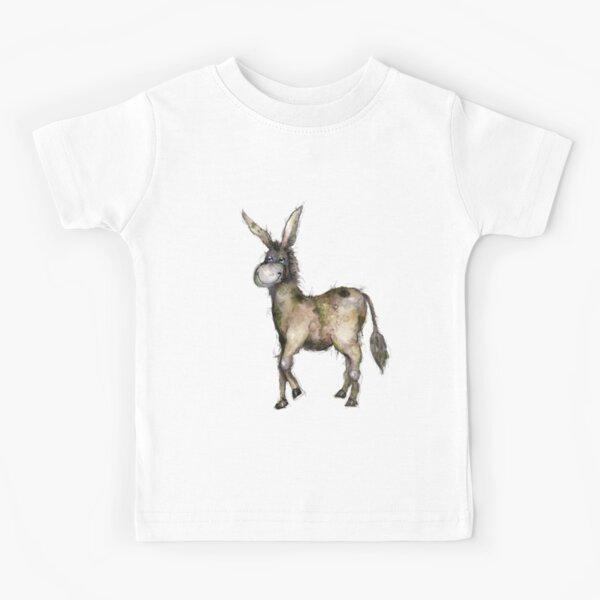Wonky donkey Kids T-Shirt