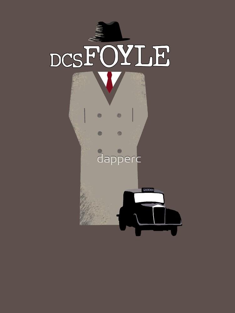 DCS Foyle (Foyles Krieg) von dapperc