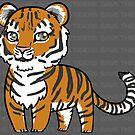 TIGERs  by hoshi-kou