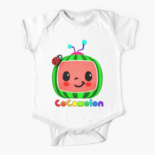 Brother Gift Happy Codeine Cup Sleeve Short Tshirt Baby Boys
