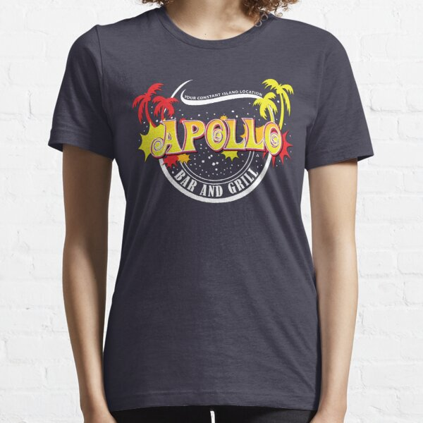 LOST - Apollo Bar and Grill Essential T-Shirt