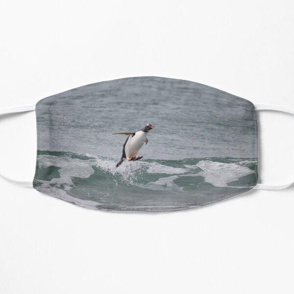 Surfer dans le style de gentoo Masque sans plis