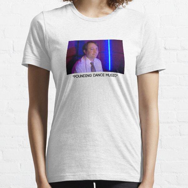 Peep Show - Pounding Dance Music Essential T-Shirt