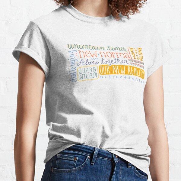 2020 Platitudes Classic T-Shirt