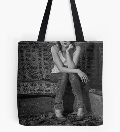 Welcome To My World Tote Bag