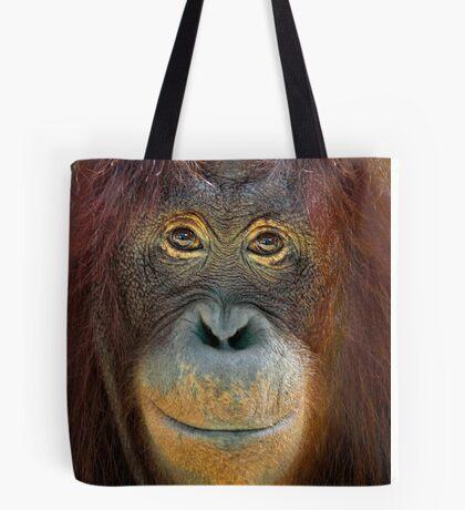 You Looking At Me Tote Bag