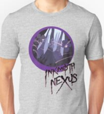 Inkmoth Nexus - Get Infected! Unisex T-Shirt