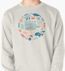 Take Me to the Sea Pullover Sweatshirt