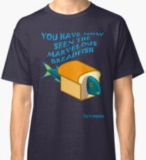 The Marvelous Breadfish Classic T-Shirt