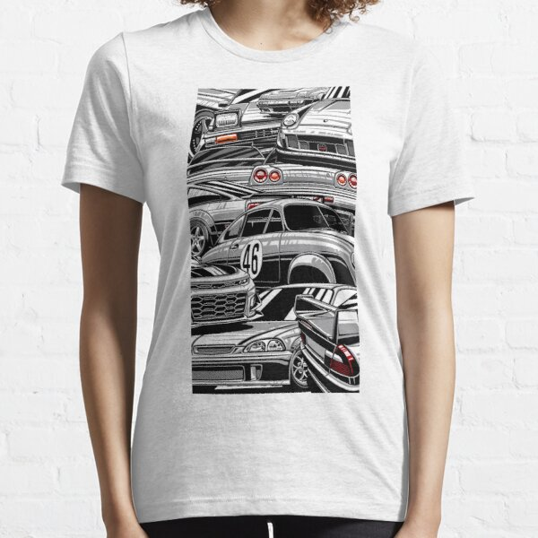 Amazing Cars Essential T-Shirt