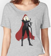 Celaena Sardothien | Queen of Shadows Women's Relaxed Fit T-Shirt