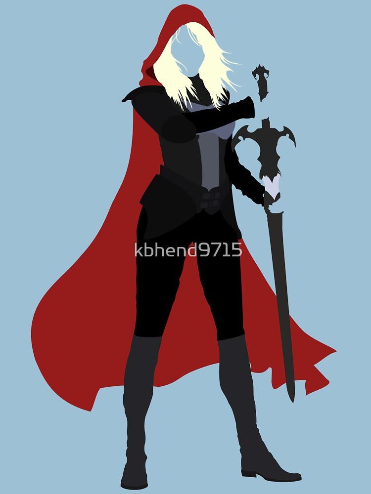Celaena Sardothien | Queen of Shadows by kbhend9715