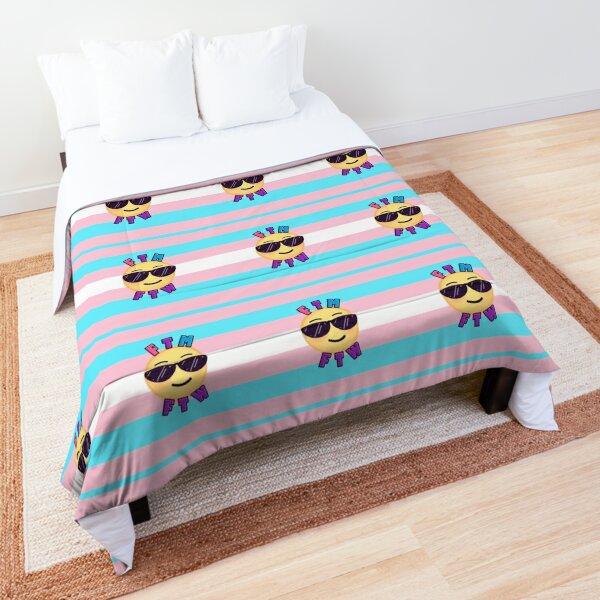 FTM FTW Comforter