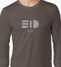 SID 6581 Long Sleeve T-Shirt